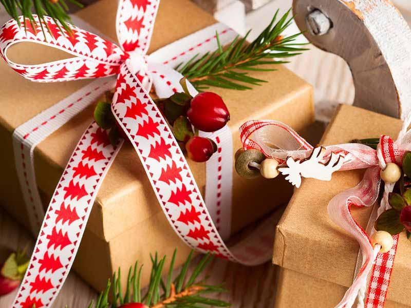 Idee Pacco Regalo Natale.Guida Fiorentina Alle Idee Regalo Per Natale