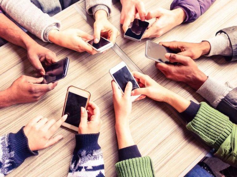 Siamo malati di smartphone