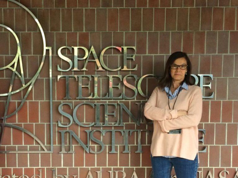 Sofia Randich: la donna delle stelle all'Osservatorio di Arcetri