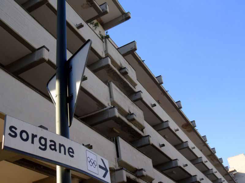 Sorgane - Frazioni e rioni del Quartiere 3 di Firenze