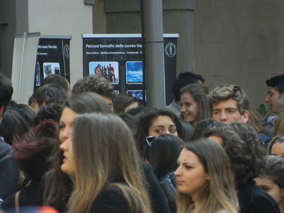 Studenti Università di Firenze