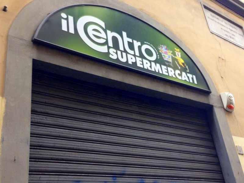 Carrefour compra i supermercati Il Centro a Firenze - si riapre entro il 2015