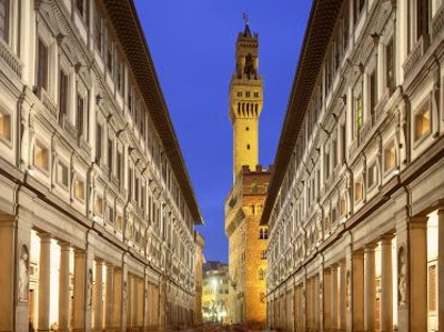 Uffizi, Bargello & Co: di notte al museo