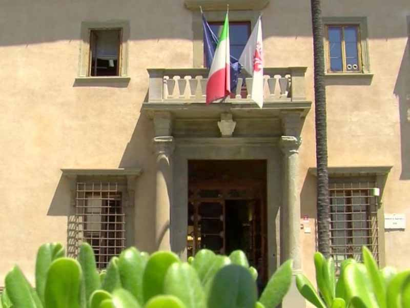 Elezioni Firenze candidati presidente Quartiere 2