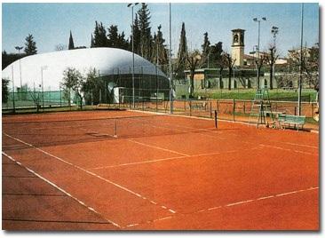 A Rifredi nasce la Virtus: calcio, tennis e… famiglia