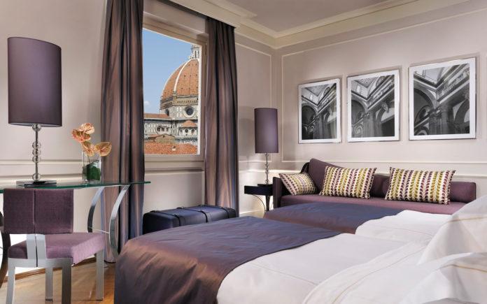 Cresce il turismo a Firenze, ma dubbi per la tassa di soggiorno