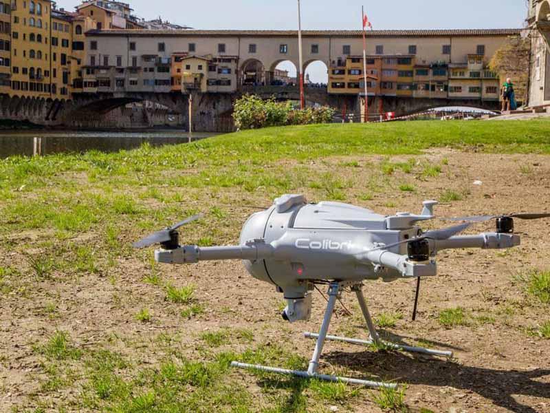 Come diventare pilota professionista droni | Elifriulia
