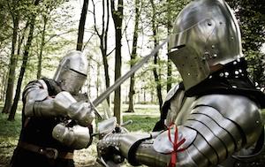 Tre giorni alle Cascine, tra streghe, cavalieri e cucina medievale