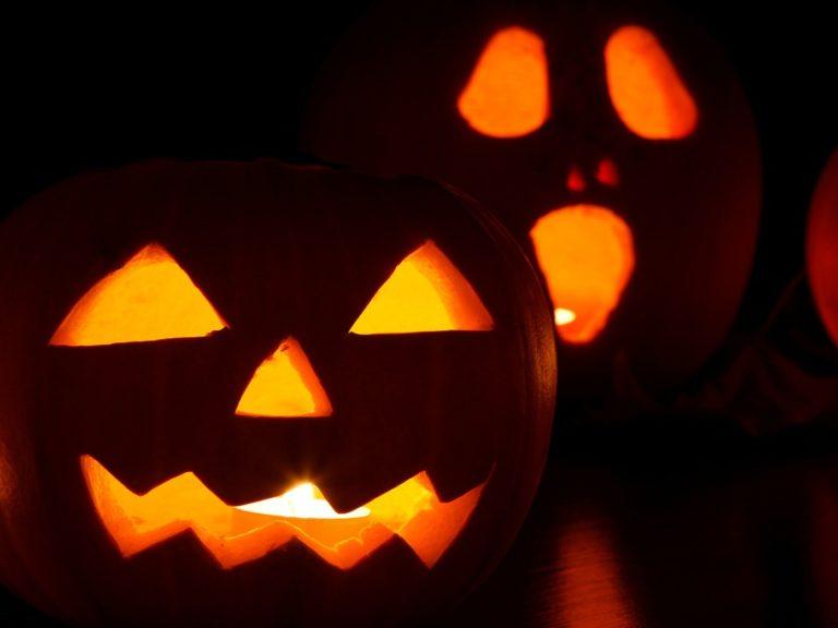 Cosa fare per Halloween a Firenze con i bambini