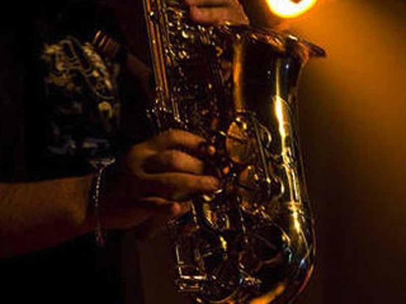 Al Puccini i giovani talenti del jazz