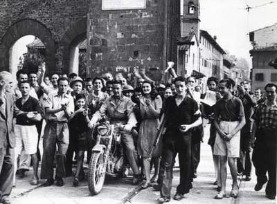 25 aprile: Nardella e Bundu alle celebrazioni, Bocci a un pranzo per i poveri in parrocchia