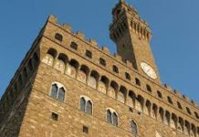 Musei Firenze 10 euro card fiorentino come funziona Palazzo Vecchio