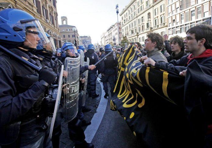 Tassa di soggiorno, a Roma vale anche per i poliziotti in trasferta