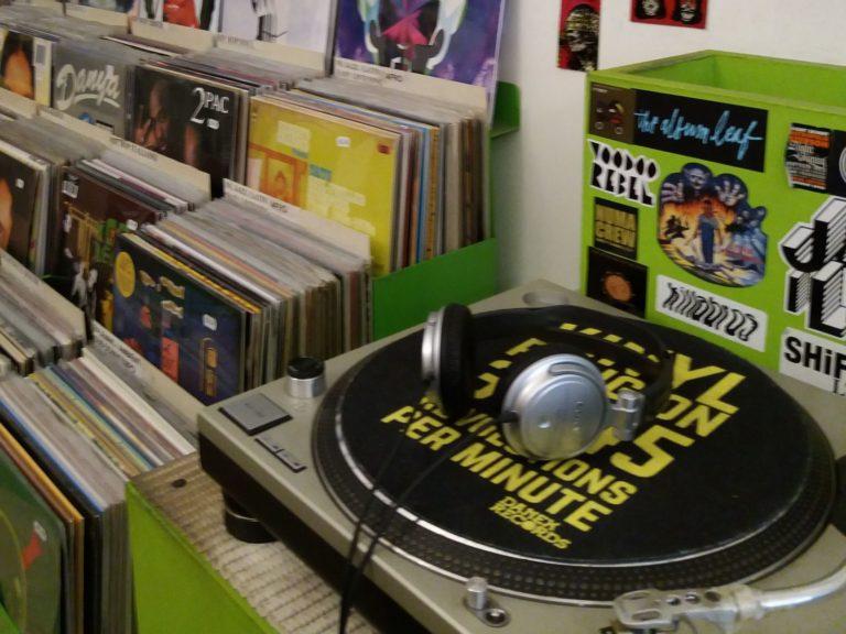 Record Store Day: quando il vinile batte lo streaming