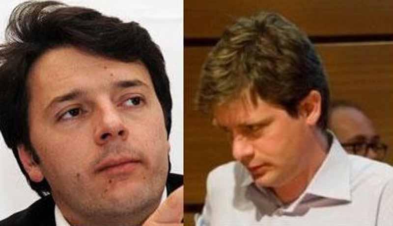 L'ex rottamatore Civati si fa la sua Leopolda 2. E Renzi va a Pesaro