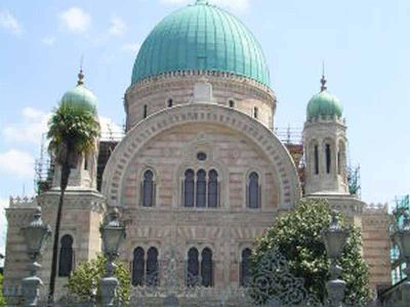 Porte aperte in sinagoga, dopo l'attentato di Bruxelles