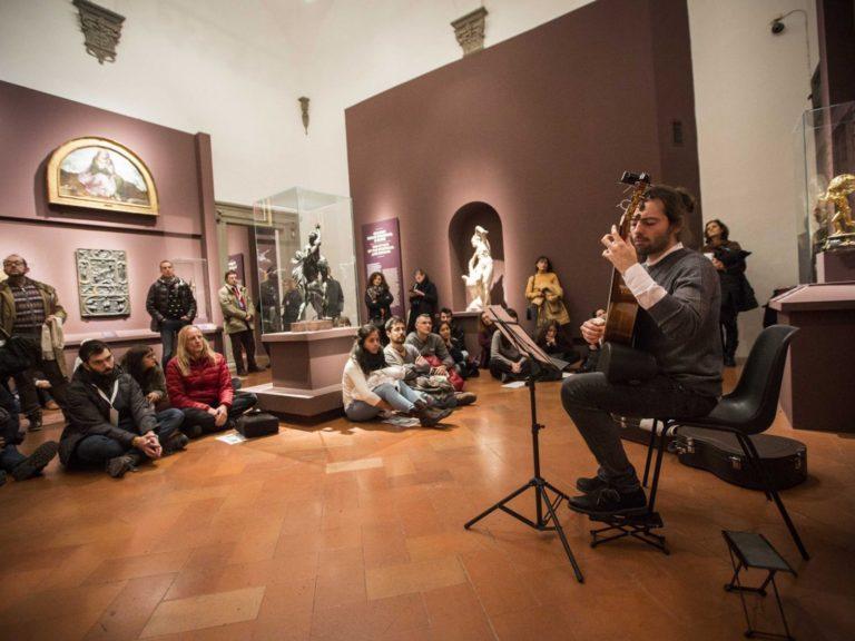 Strings City 2018: la terza edizione arriva a Firenze