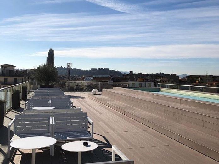 4 Terrazze Di Firenze Per Un Aperitivo Con Vista