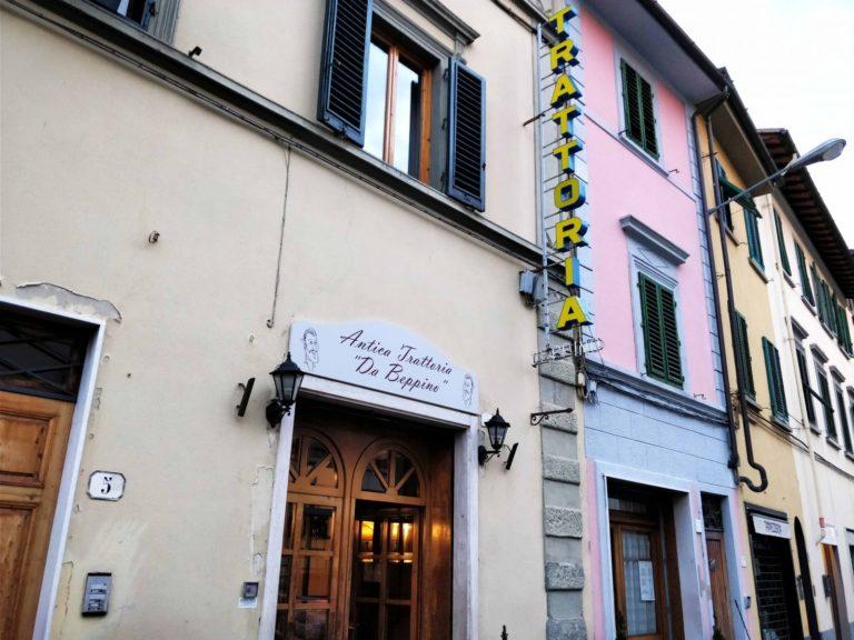 I locali di Firenze sud che hanno fatto 'storia'
