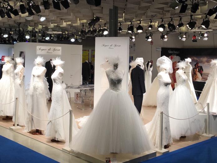 0ffc103ca0da Come ti organizzo il matrimonio perfetto  al via Tutto sposi Firenze