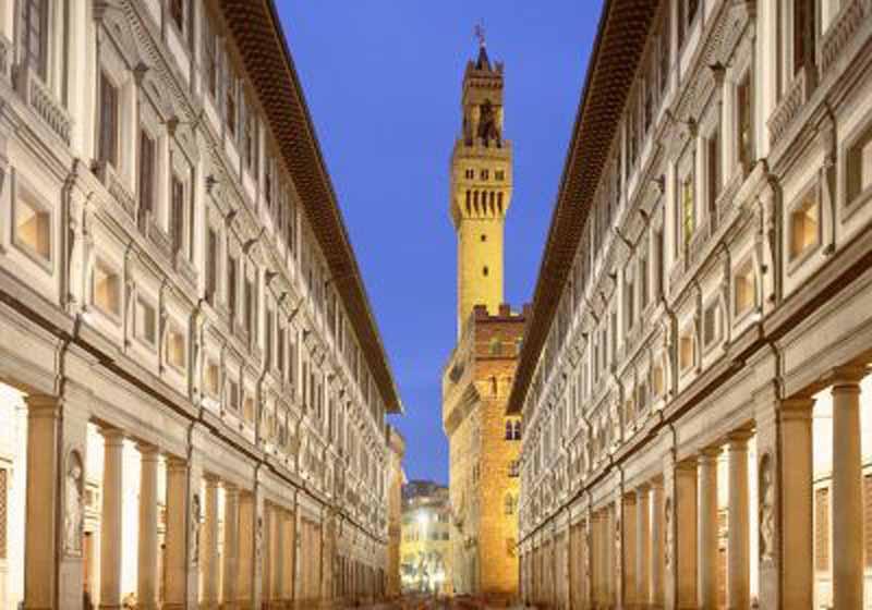 Dagli Uffizi a Pontormo e Rosso Fiorentino: cosa fare il 2 giugno