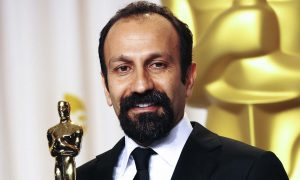 Middle East Now - Asghar-Farhadi