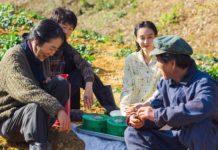 Beautiful Days Florence Korea Film Fest