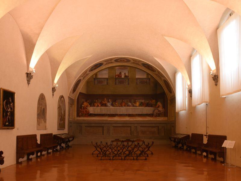 Cenacolo Andrea del Sarto