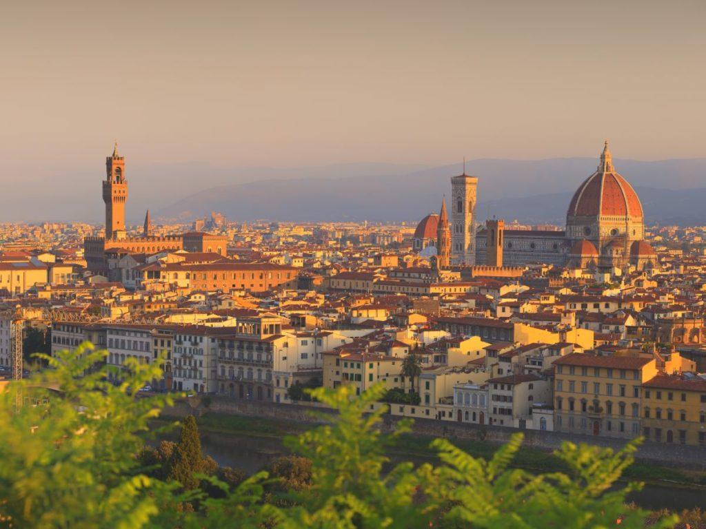 Firenze Tripadvisor Travelrs' Choiche 2019