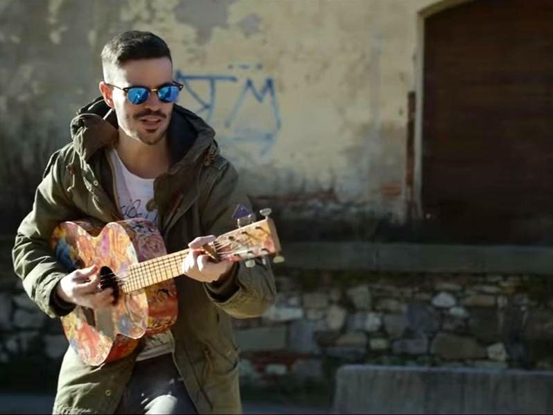 Lorenzo Baglioni E La Canzone Sulla Dislessia Il Reporter