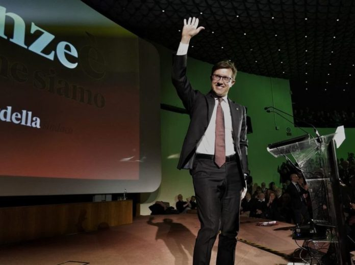 Nardella programma elettorale sindaco Firenze