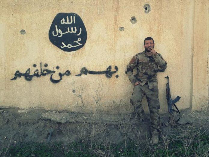 Lorenzo Orsetti chi era Siria