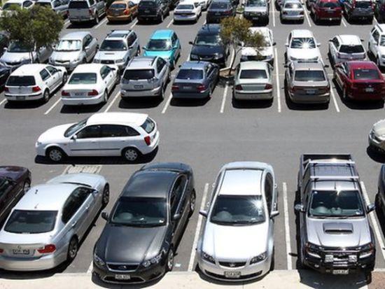 parcheggi gratis Nardella
