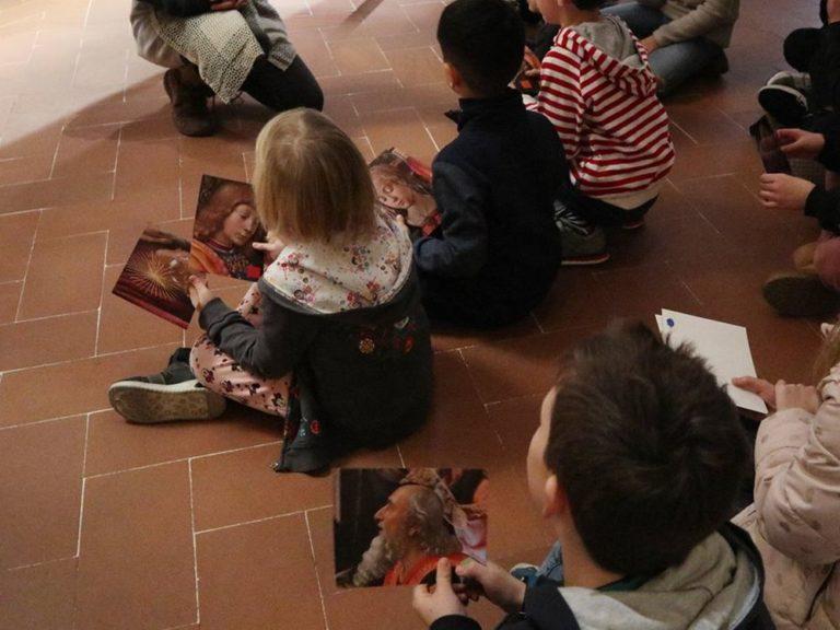 Open day all'Istituto degli Innocenti, eventi per bambini