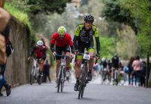 De Rosa Granfondo Firenze 2019 corsa ciclistica