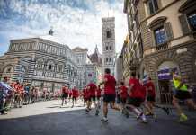 Deejay ten Firenze 2019 iscrizioni percorso maglia