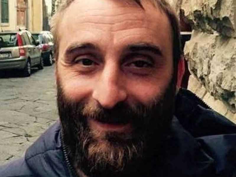 I candidati di Libera Firenze per Fabrizio Valleri