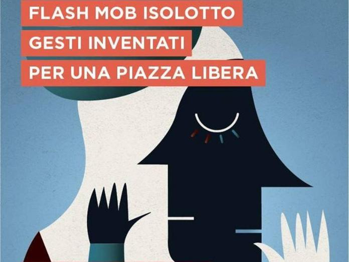 Flash mob Isolotto