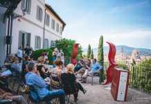 Settimana della Letteratura a Firenze