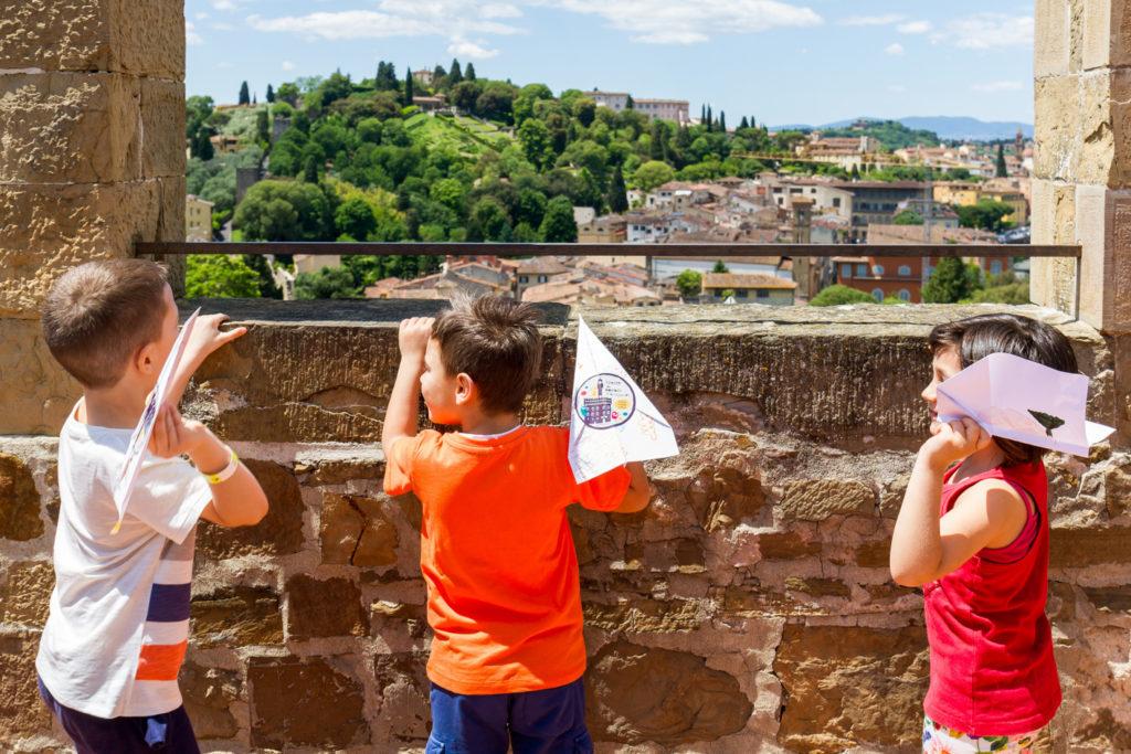 Eventi Firenze Bambini 2019 festival gratis