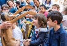 Firenze bambini 2019 festival programma eventi