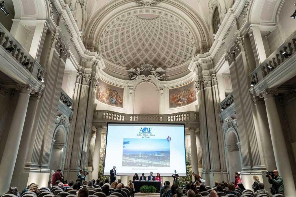 Andrea Bocelli Firenze Fondazione ex Tribunale San Firenze