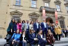 Andrea Bocelli San Firenze ex Tribunale