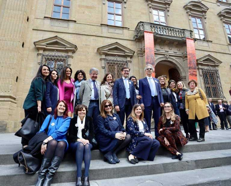 La Fondazione di Andrea Bocelli in San Firenze