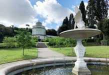 Musei Firenze aperti primo maggio 2019 orari Giardino Boboli