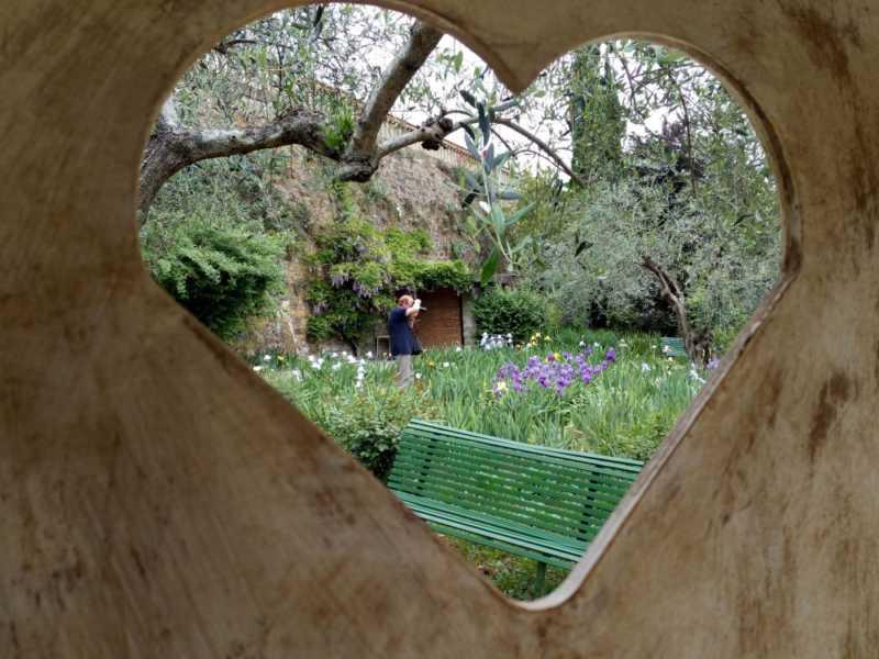 giardino iris firenze 2019 apertura 2019
