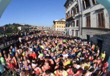 Mezza Maratona Firenze 2019 - Half Marathon Firenze