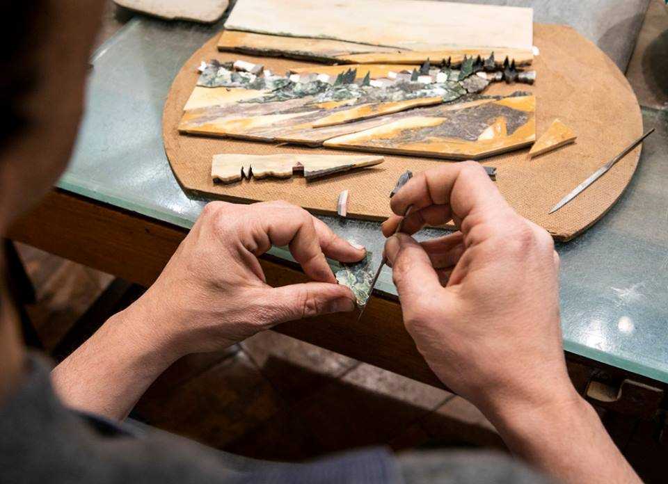 MIda 2019 Firenze mostra artigianato espositori