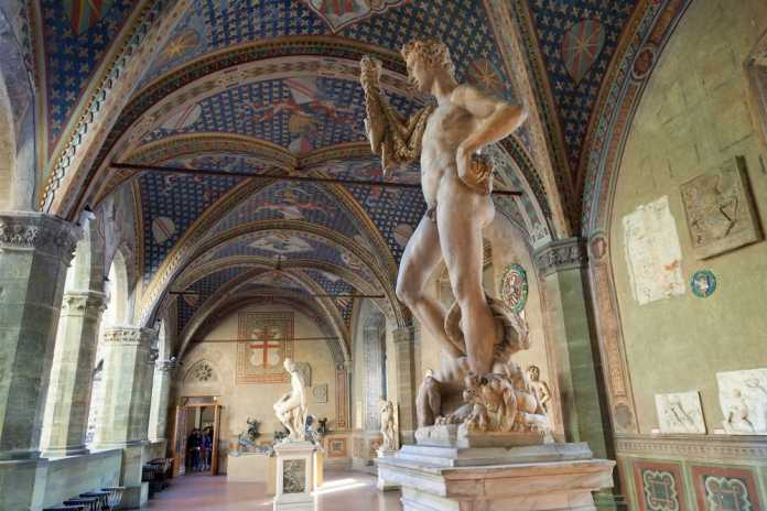 Musei Firenze aperti Pasqua 2019 Pasquetta orari