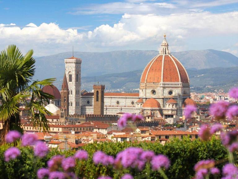 Dove andare a Firenze per il ponte del 25 aprile (e del primo maggio)